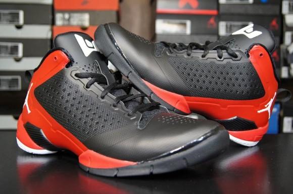 buy online 33aa3 d5a2f ... closeout black cement grey a03003 air jordan fly wade 2 footlocker  e2c87 6443c new arrivals red ...