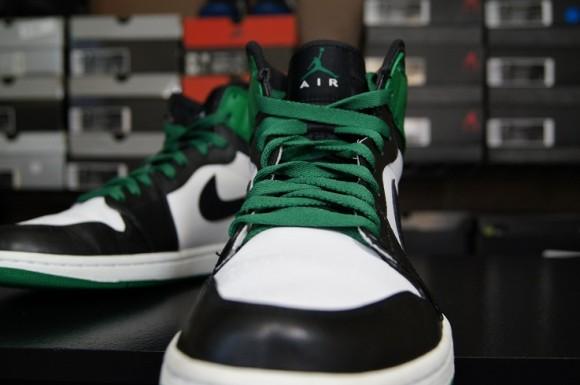 I1Retro High Weartesters First Jordan ImpressionAir 0PkwOn