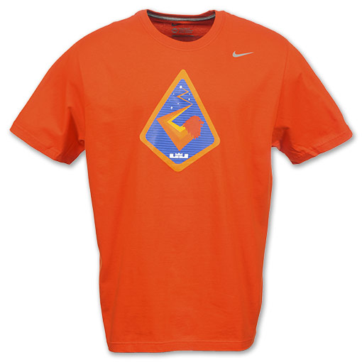 Nike 2012 Nba All Star Game 39 Lebron In Orbit 39 Shirt