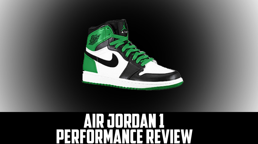 the best attitude f0227 c7255 Air Jordan Project - Air Jordan I (1) Retro High Performance ...