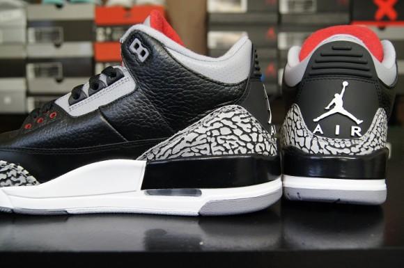 Air Jordan Retro 11 Fissures Blanc Gris Dans Les Coins