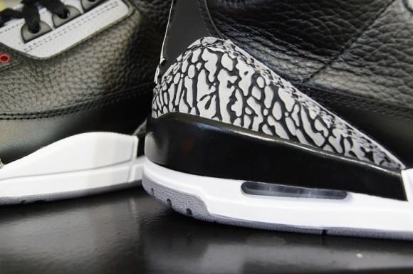 tom sawyer livre - First Impression: Air Jordan III (3) Retro - WearTesters