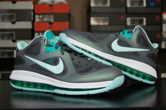 Nike LeBron 9 IX Low Easter