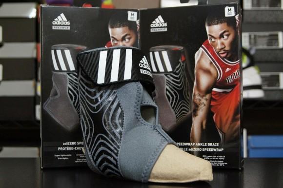 adidas rose ankle brace