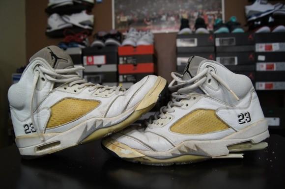 Combien Sont Utilisés Jordans Air