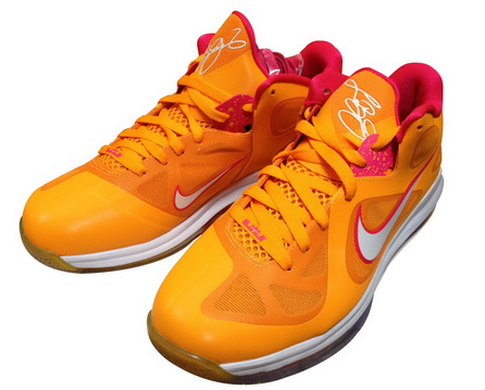 the best attitude 1b4ea 878f0 nike lebron 9 low floridians available now .