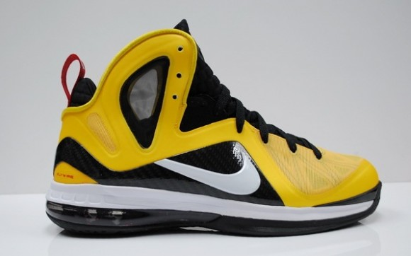 Nike LeBron 9 P.S. Elite 'Taxi' – Available Now