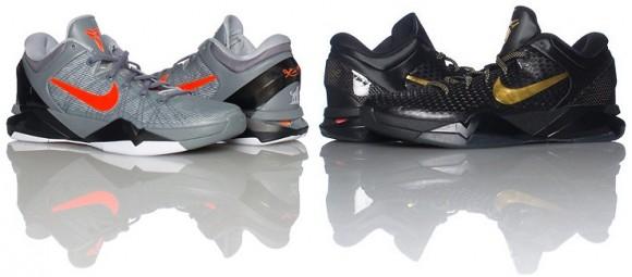 Performance Breakdown: Nike Zoom Kobe VII (7) Vs. Nike Zoom Kobe VII (7) Elite