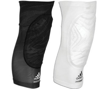 c8918d8d11 adidas Padded GFX Knee Sleeve - WearTesters