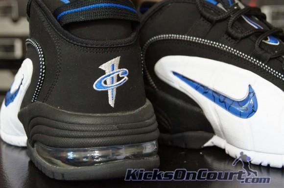 First-Impression-Nike-Air-Penny-I-1-Retro-3