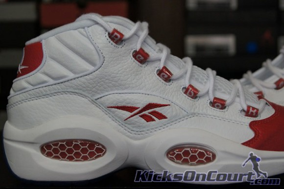 reebok hexalite. first-impression-reebok-question-mid-4 reebok hexalite