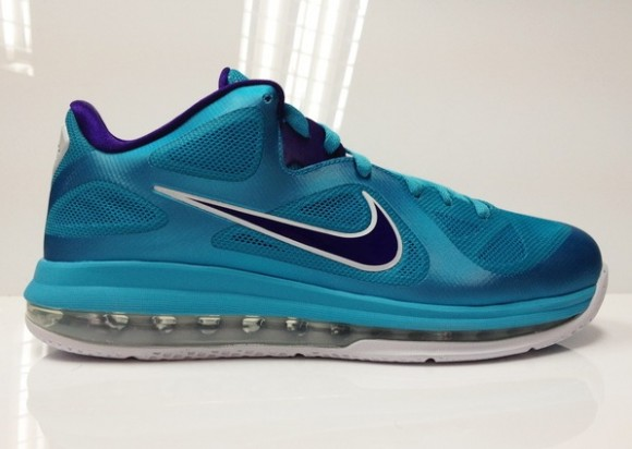 Nike-LeBron-9-Low-Summit-Lake-Hornets-Available-Now-2
