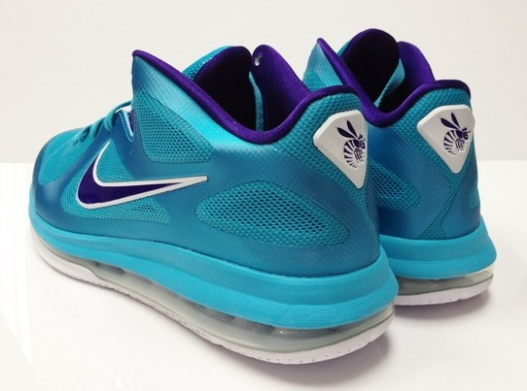 Nike-LeBron-9-Low-Summit-Lake-Hornets-Available-Now-3