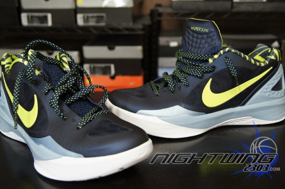 best service ff1f9 4cb4e Discount Buy Nike Hyperdunk 2011 LowLinsanity Player Edition