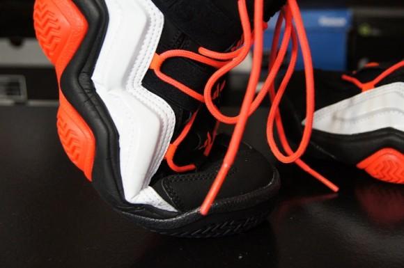 Adidas Diez Primeros Evaluación De Desempeño 2000 aMatV