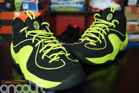 First-Impression-Nike-Air-Penny-II-2-Retro-5