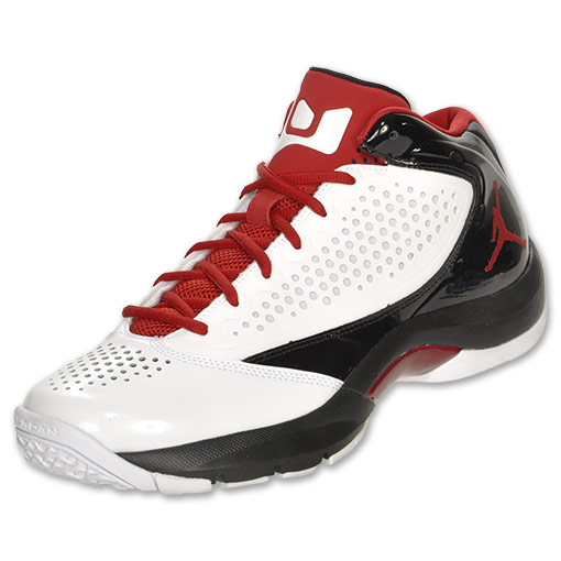 Jordan Wade D Reign White  Gym Red  Black  Del Sol - Available Now -  WearTesters 67e25d2b8