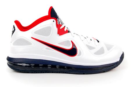 Lebron 9 Shoes