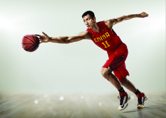 Nike Unveils Uniforms for Chinese Athletes - WearTesters