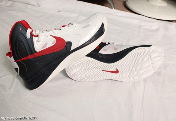 nike zoom hyper fuse review