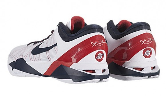 purchase cheap b81e5 1c6e0 Nike Kobe Olympic Vii