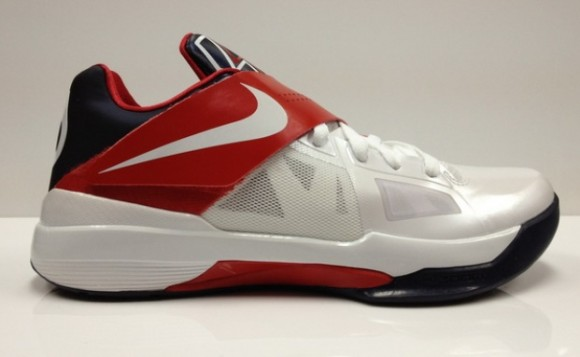 dd4cc7aa5d1b Nike Zoom KD IV (4)  Olympic  Available Now WearTesters
