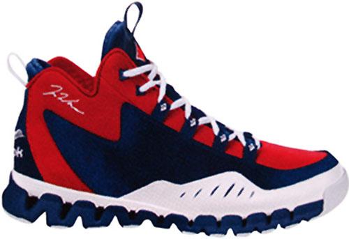 Reebok Basketball Shoes John Wall