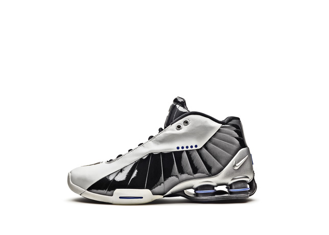 ... performance; 20 nike basketball designs that changed the game nike shox  bb4 2 ...