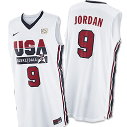 info for e5b5f 5459a Nike Michael Jordan 1992 USA Basketball