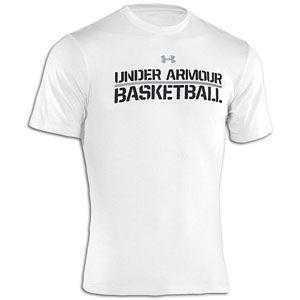 Under armour basketball t shirts weartesters for Under armour i will shirt