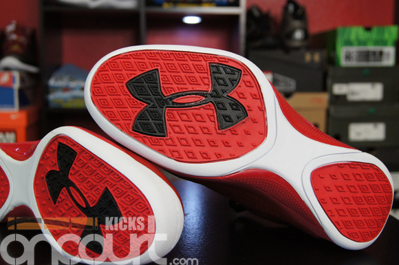Under Armour Basketball Sko Til Salgs Filippinene Cymvxs