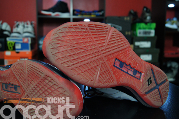 on sale 004b4 9ed28 Nike LeBron X (10) Performance Review - WearTesters