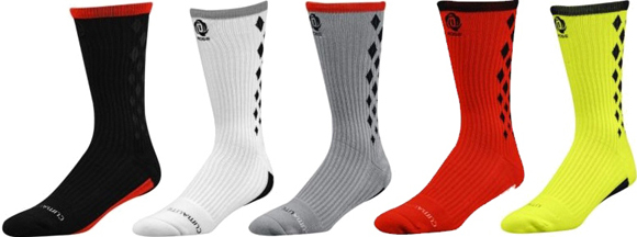 adidas D. Rose Crew Sock – Available Now - Adidas D. Rose Crew Sock - Available Now - WearTesters