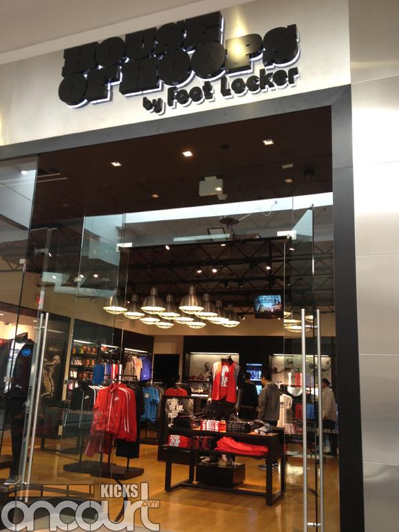 9ab0b2966538 ... Footlocker House Of Hoops - foot locker house of hoops santa clara grand  opening weartesters ...