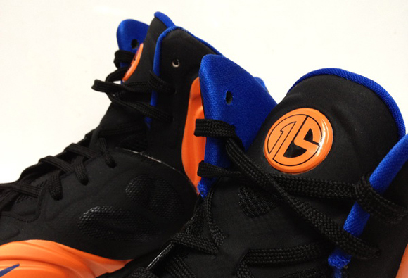 6ce1db81b7a7 ... Nike Air Max Hyperposite Amare Stoudemire PE – Available Now ...