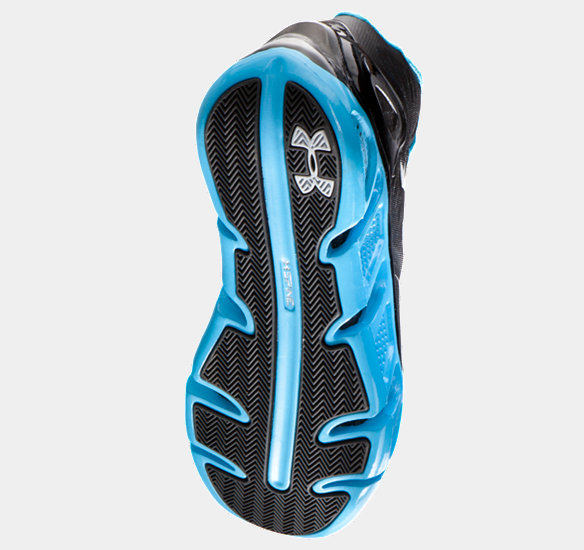 Under Armour Spine Bionic