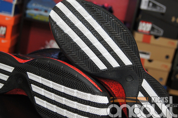 Adidas Steg 3,0 For Salg
