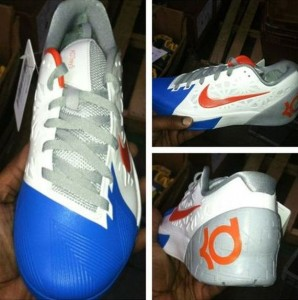 newest 9ce48 293ab ... Nike KD Trey 5 - WearTesters . ...