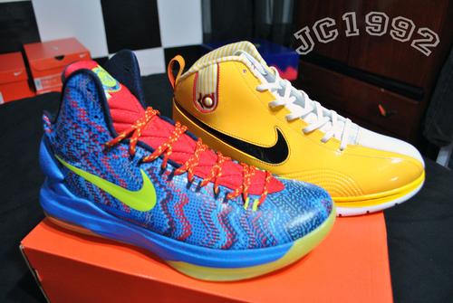 ... release 7b5b7 079c2 Nike-KD-V-(5)-Christmas-Detailed ...