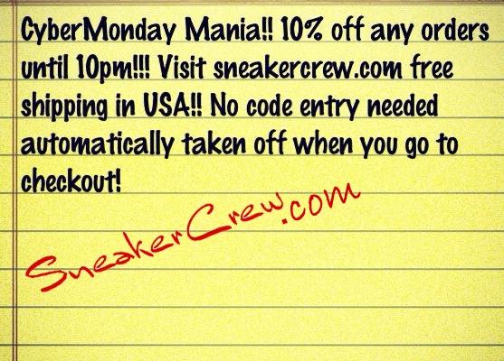 Sneaker-Crew-Cyber-Monday-Savings