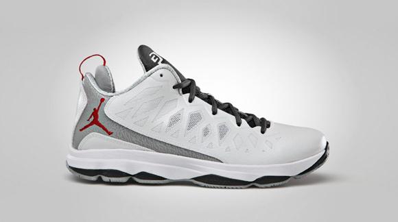 Jordan CP3.VI (6) Christmas Day