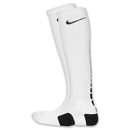 Nike Elite Over The Calf Basketball Sock