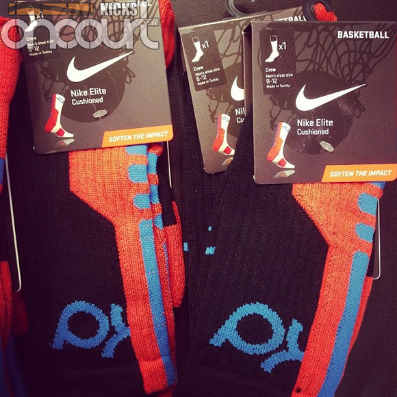 Nike Elite Socks Sharpie Nike kd Elite Crew Sock