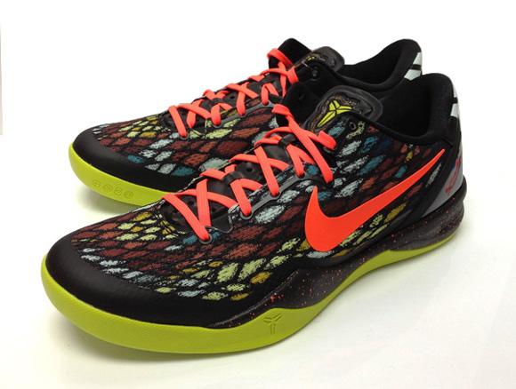Nike Kobe 8 SYSTEM 'GC' - WearTesters