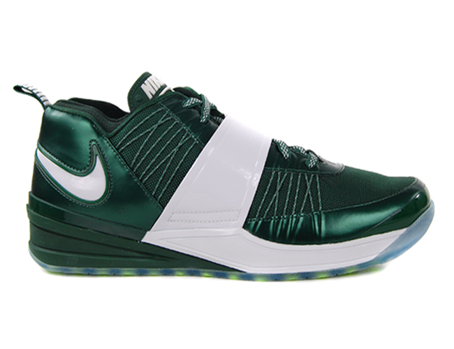 Nike Zoom Revis 'Jets' - Available Now - WearTesters