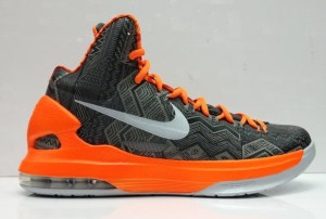 Nike KD V (5) 'Black History Month' - Available Now ...