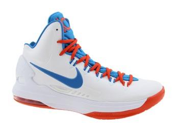 Kd V Home Nike-KD-V- 5 - Home -Available