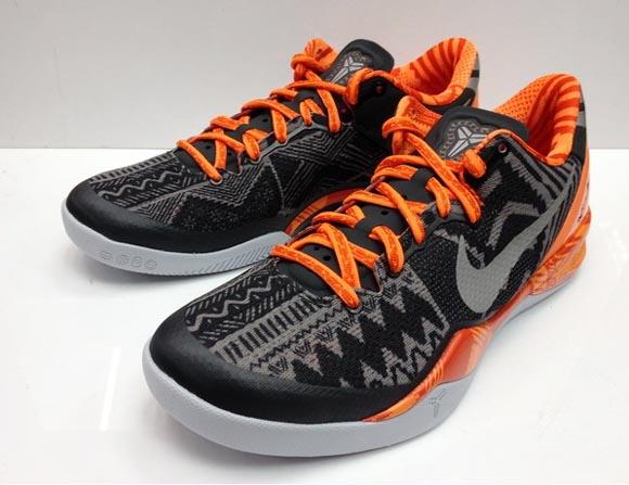 kobe 8 black history month shoes
