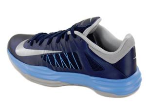 promo code 7d547 756ca ... Nike-Lunar-Hyperdunk-2012-Low-Midnight-Navy-Grey- .