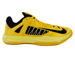 hyperdunk 2013 yellow